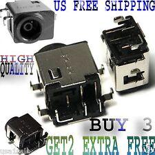 DC Power Jack PLUG SOCKET PORT for Samsung NP300E4V NP300E4X NP300E5C NP300E5E √