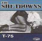 The Shutdowns T-75 (CD, Jan-2000, Theologian)