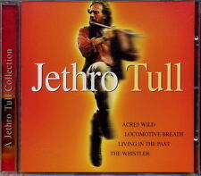 Jethro TULL-A Collection
