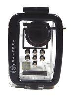 Ikelite 5611.01 Underwater Video Housing fFlip Slide HD Camcorder