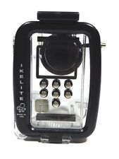 Ikelite 5611.01 Underwater Video Housing fFlip Slide HD Camcorder