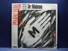 "MAXI 12"" PROPAGANDA The nine lives of Dr Mabuse 818634 1"