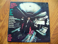 LORD SUTCH Hands Jack the Ripper Ritchie Blackmore Keith Moon etc