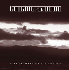 "LONGING FOR DAWN - ""A Treacherous Ascension"" CD"