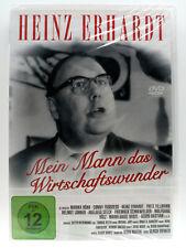 Mein Mann, das Wirtschaftswunder - Heinz Erhardt, Conny Froboess, Marika Rökk