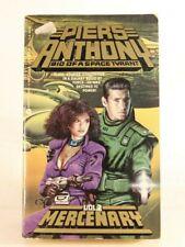 Good! Mercenary (Bio of A Space Tyrant): by Piers Anthony (1984 PB)