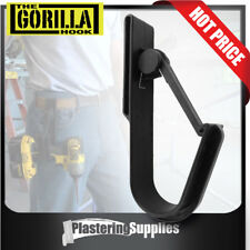 The Gorilla Hook Cordless Tool Hook Tool Belt Attachment  Tool Carry