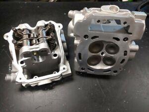 MR RPM Maverick cylinder heads 1000 can-am Renegade Outlander Maverick CANADA