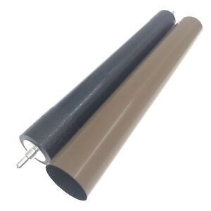 Fuser Film Sleeve Lower Pressure Roller for Brother HL5440 HL5445 HL5450 HL6180
