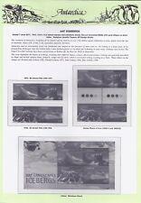NEW - 2011 Seven Seas AAT Hingeless Supplement