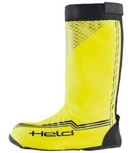 Held Wasserdichte Überzieh-Regenstiefel Boot Skin für Zweiradfahrer Gr. L 41-42