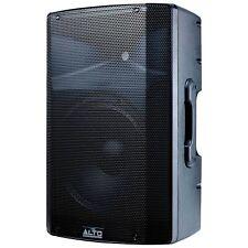 Alto Professional TX212 600 Watt Powered/Active DJ PA Event Loud Speaker Open Bo