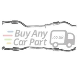 Fit with MAZDA MX5 1.8i Catalytic ConverterExhaust 91583H 3//05
