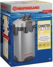 Marineland Multi-Stage C-360 Aquarium Canister Filter  55-100 gal NEW IN BOX