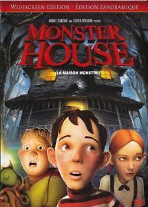 Monster House (DVD Widescreen 2006)