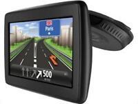 TomTom Start 20 Europa Traffic 45 L. 3D Maps GPS Navigation IQ Europe XL TMC NEU