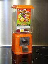 Kaugummiautomat und Kapselautomat aus den 70er Jahren - 20 Cent - kultig