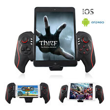 Wireless Bluetooth Telescopic Game Controller Gamepad Joystick for Pad Phone NEW