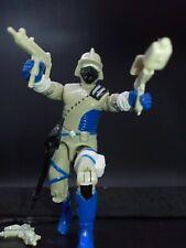 GI Joe Iron Grenadier Letal Custom Arctic Trooper Snow Serpent Uniform