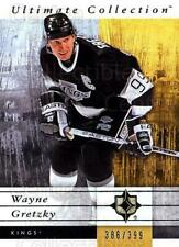 2011-12 UD Ultimate Collection #29 Wayne Gretzky