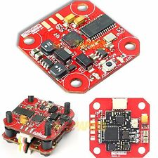 FuriousFPV Pit Mode Adjustable 25/200mW Innova V4 OSD/VTX for FPV Quad Race 1pc