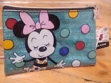 Minnie Mouse /Pencil Pouch - Disney