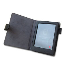 Smart Book Pu Leather Case Cover for Kobo Glo Kobo Glo HD 6inch Ereader Ebook