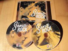 Schmuse Rock - 2 CDs Leo Sayer Billy Idol Spandau Ballet Talk Talk Marillion
