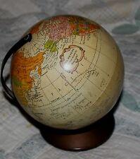 "Vintage 6 inch Replogle World Globe ""The Revere"""