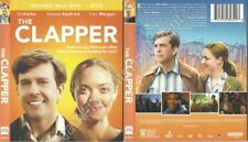The Clapper (SLIPCOVER ONLY for Blu-ray)