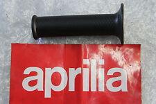 APRILIA RS 125 PY Manubrio Gommino Maniglie in gomma Comando gas sx #R620