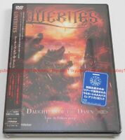 New LOVEBITES Daughters Of The Dawn Live In Tokyo 2019 DVD Japan F/S VIBL-946
