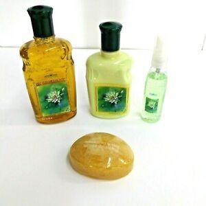 Retired Bath & Body Works Water Blossom Ivy Body Splash, Shower Gel, Lotion Lot!
