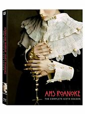 American Horror Story: Roanoke Blu-ray NEW FREE SHIPPING!!