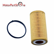 Oil filter for 2.5L & 2.0T engines HU719/6x Fits: Volkswagen VW Mann 06D115562