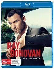Ray Donovan - Season 3 : NEW Blu-Ray