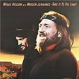 NELSON Willie & JENNINGS Waylon - Take it to the limit - CD Album
