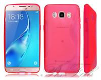 New Slim Gel Silicone Rubber Phone Case For Samsung Galaxy Mobile Phone