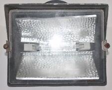 VTG Cooper Lighting Halogen Flood Light Lamp GP-500-WL,
