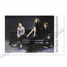 Daniel Radcliffe, Emma Watson & Rupert Grint aus Harry Potter - Autogrammfoto