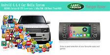 Android 4.4 For Range Rover 2003-2004 Auto DVD GPS Sat Nav Radio Stereo Headunit