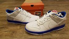 Nike Dunk Low CL True Blue Men's Size 8