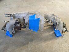 2008 Subaru Impreza Intake Manifold w/ Fuel Rail & Injectors 2.5L SOHC EJ25