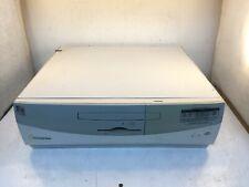 Vintage Gateway 2000 Computer PC Pentium II 233 MHz LPMINI GW2K