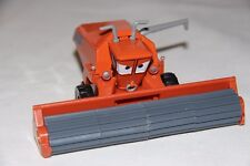 Frank der Mähdrescher Metall Cars Auto dieCast NEU unbespielt Disney Pixar