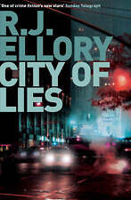 City Of Lies, Ellory, R.J., Very Good Book