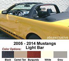 Mustang light bar, styling bar w/LED Light 2005 -14