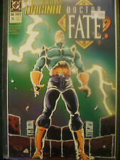 Dr Fate Comics not a complete run#6 and 18-21 and 23-29 and 36