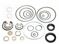 Rack and Pinion Seal Kit Gates 348717 fits 81-87 Jaguar XJ6