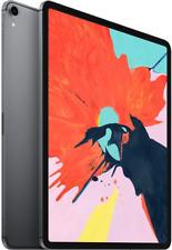 """Apple iPad Pro 12.9"""" 64GB (3rd Gen 2018) Wi-Fi + Cellular 4G MTHJ2B/A *New*"""